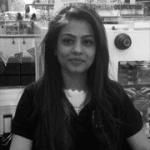 Ambicare Testimonial - Bhumika B&W